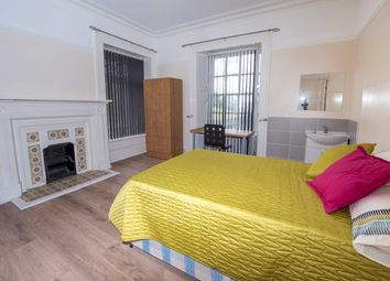 Thumbnail 6 bed terraced house to rent in St. Bedes Terrace, Sunderland
