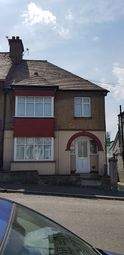 Thumbnail 3 bed end terrace house to rent in Wyles Road, Chatham
