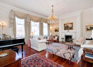 Thumbnail 3 bed flat to rent in Albert Court, Prince Consort Road, South Kensington