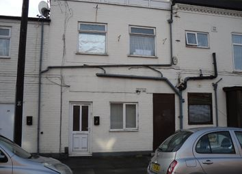 Thumbnail 2 bedroom flat to rent in St Michaels Avenue, Off Melton Road