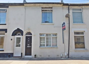 Thumbnail 4 bed terraced house for sale in Guildford Road, Portsmouth