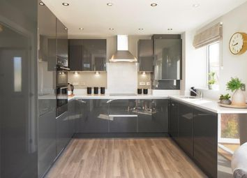 """Thumbnail 3 bedroom detached house for sale in """"Ennerdale"""" at Kingfisher Drive, Westbury"""