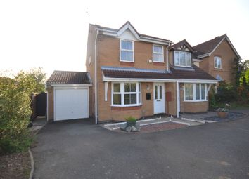 Thumbnail 3 bed semi-detached house to rent in Tilley Close, Thorpe Astley, Leicester