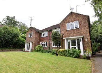 Thumbnail 2 bedroom flat for sale in The Close, Oak Hill Grove, Surbiton