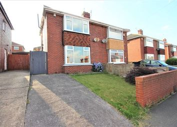 Thumbnail 2 bed semi-detached house to rent in Newlands Drive, Sheffield, Sheffield