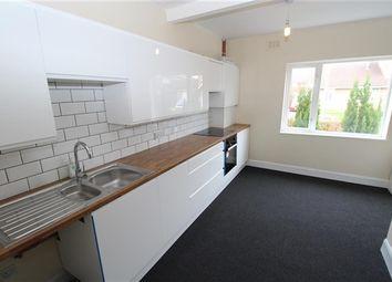 Thumbnail 4 bed property for sale in Holme Slack Lane, Preston