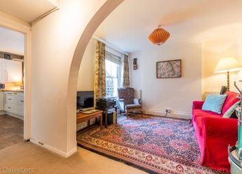 Thumbnail 1 bed flat to rent in Derwent Grove, East Dulwich, London