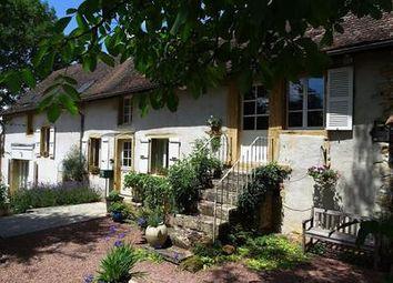 Thumbnail 4 bed property for sale in Semur-En-Brionnais, Saône-Et-Loire, France