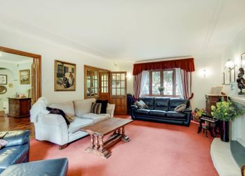 Pine Grove, Totteridge, London N20. 4 bed detached house for sale
