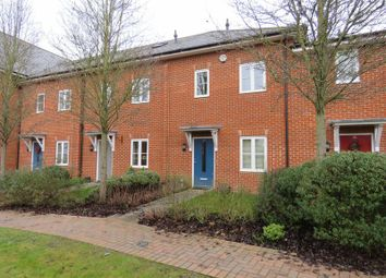 Thumbnail 3 bed terraced house to rent in Old Union Way, Thame