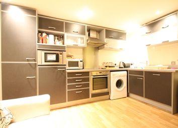 Thumbnail 2 bed flat to rent in Leroy Street, Bermondsey