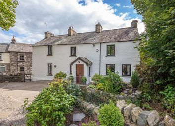 Thumbnail Cottage for sale in School Hill, Lindale, Grange-Over-Sands