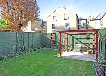 Thumbnail 2 bed flat for sale in Broomwood Road, Battersea, London