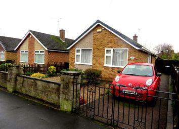 Thumbnail 2 bed detached bungalow for sale in Fairham Close, Ruddington, Nottingham
