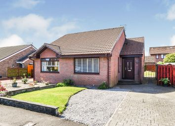 Thumbnail 1 bed semi-detached bungalow for sale in Locher Avenue, Houston, Johnstone