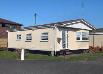 2 bed detached house for sale in Sea Lane, Ingoldmells, Lincolnshire PE25