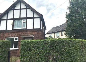 Thumbnail 3 bed semi-detached house to rent in Fourth Avenue, York