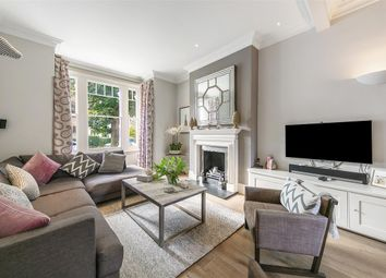 5 bed terraced house to rent in Crescent Lane, London SW4