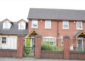 Thumbnail 2 bed property to rent in Dunkirk Mews, Leyland