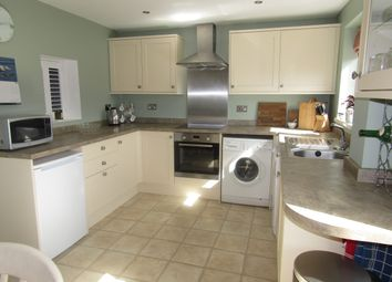 Thumbnail 1 bed terraced house to rent in Daisy Mead, Waterlooville
