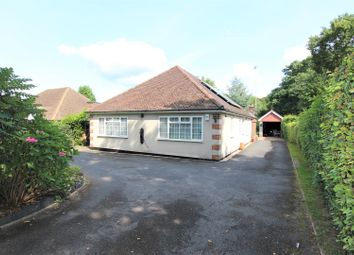 Thumbnail 2 bed bungalow for sale in Valebridge Road, Burgess Hill