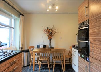 Thumbnail 3 bed detached house for sale in Beechmere Rise, Rugeley
