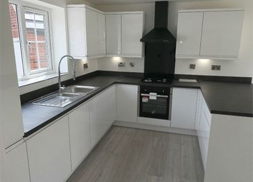 Thumbnail 3 bedroom detached house for sale in Lime Tree Mews, Worksop, Nottinghamshire