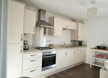 Thumbnail 2 bed property to rent in Baileys Way, Hambrook, Chichester
