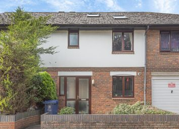 4 bed terraced house for sale in Paradise Square, Oxford OX1