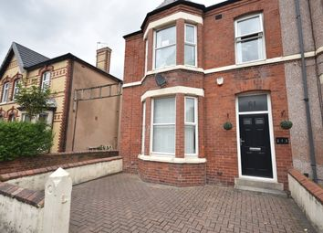 Thumbnail 1 bed flat to rent in St. Andrews Road South, Lytham St. Annes