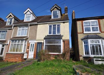 Thumbnail 3 bed end terrace house for sale in Loose Road, Loose, Maidstone, Kent