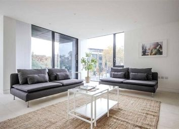Thumbnail 3 bed flat to rent in Latitude House, Oval Road, Primrose Hill, London