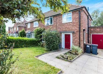 Thumbnail 4 bed semi-detached house for sale in Green Meadow Road, Selly Oak, Bournville Village Trust