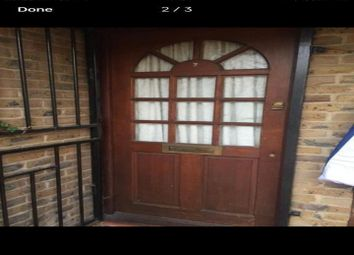 Thumbnail 2 bed flat to rent in Elmgreen Close, London