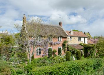 Thumbnail 4 bed detached house for sale in East Lambrook, South Petherton, Somerset