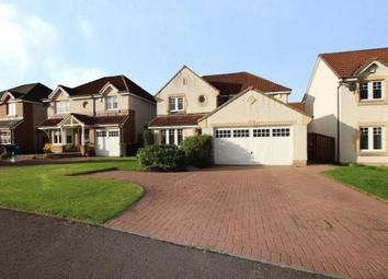 Thumbnail 4 bed detached house for sale in St. Martin Avenue, Dundee, Angus