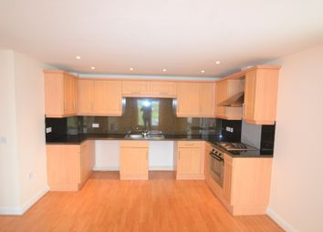 Thumbnail 2 bed flat to rent in Windermere Road, Leigh