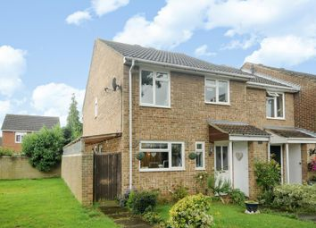 Thumbnail 4 bedroom end terrace house for sale in Lonsdale Way, Maidenhead