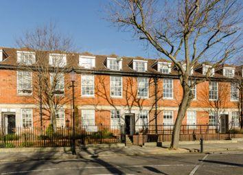 Thumbnail 1 bed maisonette for sale in Dalgarno Gardens, North Kensington