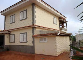 Thumbnail 4 bed property for sale in San Jose Del Alamo, Teror, Gran Canaria, Spain