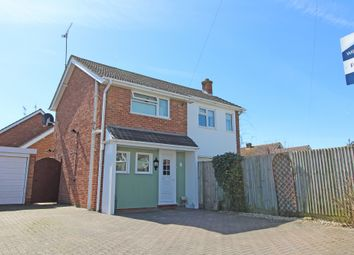 3 bed detached house for sale in Churchill Close, Didcot, Oxfordshire OX11