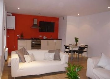 Thumbnail 3 bed flat to rent in Paulet Road, London