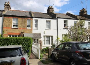 Thumbnail 2 bed terraced house for sale in St. Johns Terrace, Enfield