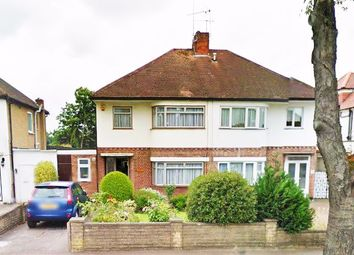 Thumbnail 3 bed terraced house to rent in Devoshire Road, Mill Hill East