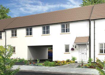 Thumbnail 2 bedroom terraced house for sale in Buckleigh Road, Westward Ho, Bideford