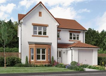 """Thumbnail 4 bed detached house for sale in """"Harris"""" at Dirleton, North Berwick"""