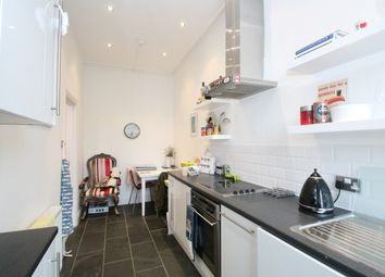 Thumbnail 1 bed flat to rent in Cambridge Road, Hove
