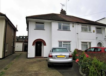 Thumbnail 3 bed semi-detached house to rent in Bowyer Drive, Cippenham, Berkshire