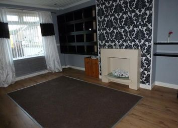 Thumbnail 2 bed end terrace house to rent in Glenconner Road, Ayr