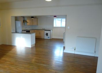 Thumbnail 2 bed flat to rent in 10B High Street, Horncastle